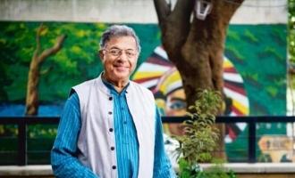 Dr Karnad commitment